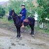 Алишер, 20, г.Ош