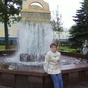 Ирина 52 Зеленогорск