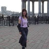 Ирина, 46 лет, Рак, Санкт-Петербург