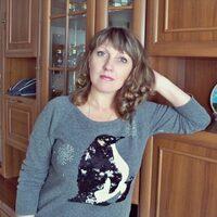 Ольга, 46 лет, Козерог, Луганск