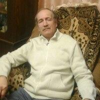 валерий, 64 года, Козерог, Тольятти