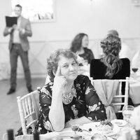 катерина, 76 лет, Водолей, Кингисепп