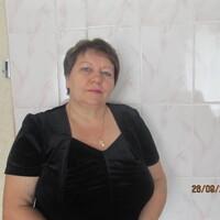 светлана, 62 года, Скорпион, Ленинск-Кузнецкий