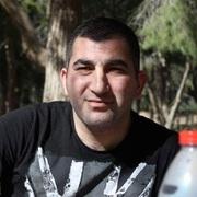Izmail Andruhaev 38 Ашхабад