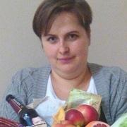 Ольга 32 года (Рыбы) Ивацевичи