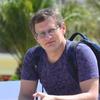 Павел Франкив, 34, г.Прага