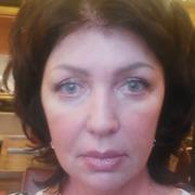 Лариса, 49 лет, Рак