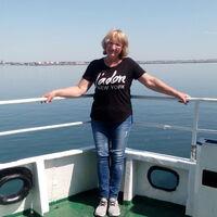 Дина, 65 лет, Дева, Одесса