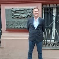 Alex, 37 лет, Весы, Москва