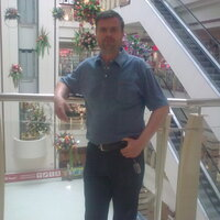 Андрей, 51 год, Водолей, Прохладный
