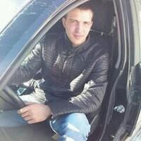 Павел Матюхин, 32 года, Скорпион, Лабытнанги