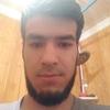 Фаридун Сафаров, 30, г.Душанбе