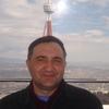коля, 46, г.Жанатас