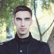 Дмитрий 24 Сочи