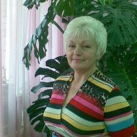 Нина, 58 лет, Козерог, Чебоксары