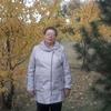 Елена  Виденина, 65, г.Красноярск
