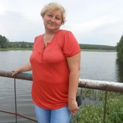Людмила 54 года (Козерог) Клинцы