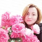Анастасия 28 лет (Стрелец) Дмитров