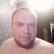 Сергей 34 Егорьевск