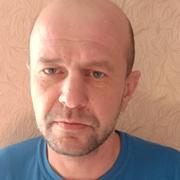 Вадим Кабаев 40 Самара