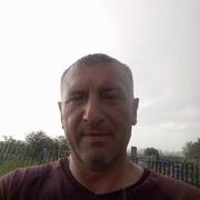 Сергей 44 года (Козерог) Красноярск