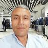 Дамин, 45, г.Наманган