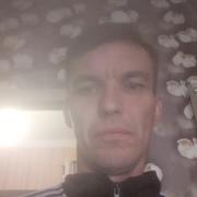 Сергей 40 Самара