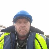 Антон, 51 год, Скорпион, Омск