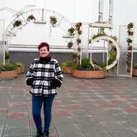 Анна, 55 лет, Близнецы, Лобня