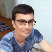 Андрей 41 Самара