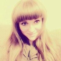 Анна, 26 лет, Весы, Москва