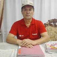 марат, 61 год, Стрелец, Кзыл-Орда