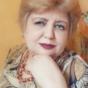 Светлана Щёлокова 56 Ташкент