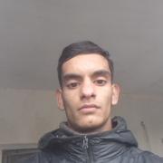 Амирджони мукими 21 год (Овен) на сайте знакомств Куляб