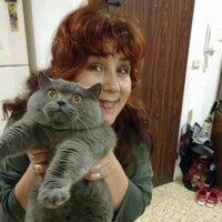 Ольга, 50 лет, Дева, Стокгольм
