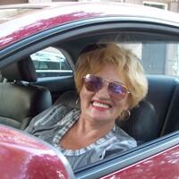 TAIS, 61 год, Овен, Киев
