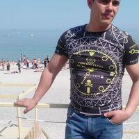 Руслан, 34 года, Стрелец, Одесса