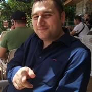 Vahan 32 года (Рак) хочет познакомиться в Севилье