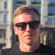 Сергей 28 Волхов