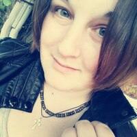 Анастасия, 29 лет, Водолей, Фокино