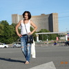 Anastasiya, 40, Dinskaya