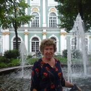 Людмила 72 Липецк