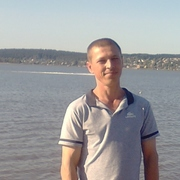 Алексей 42 Омутнинск