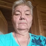 Ирина 63 года (Рак) Ступино