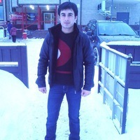 Akmal, 31 год, Телец, Москва