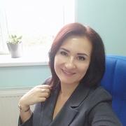 Юлия 45 лет (Скорпион) Щелково
