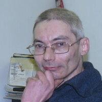 bind12, 51 год, Рак, Рига