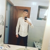 Luca, 21, г.Рим