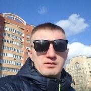 Николай 28 Красногорск