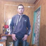 Ильнур 33 года (Лев) Камское Устье